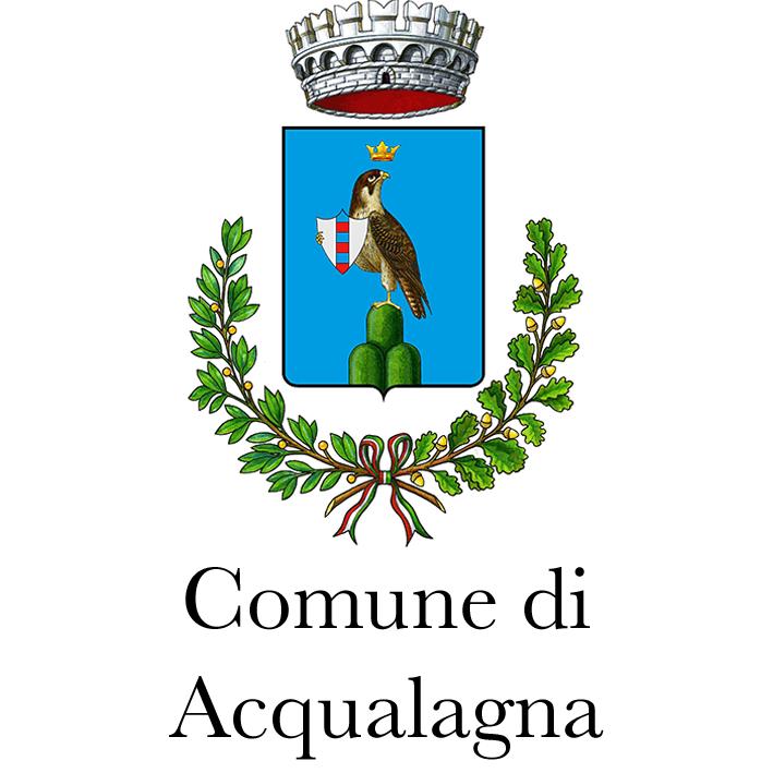 Logo del comune di Acqualagna