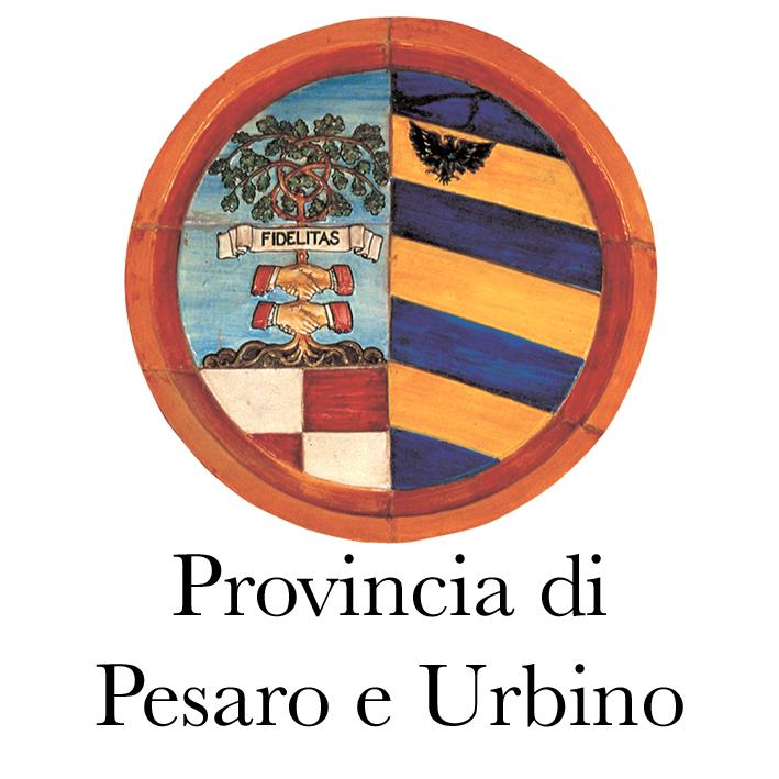 Logo Provincia Pesaro