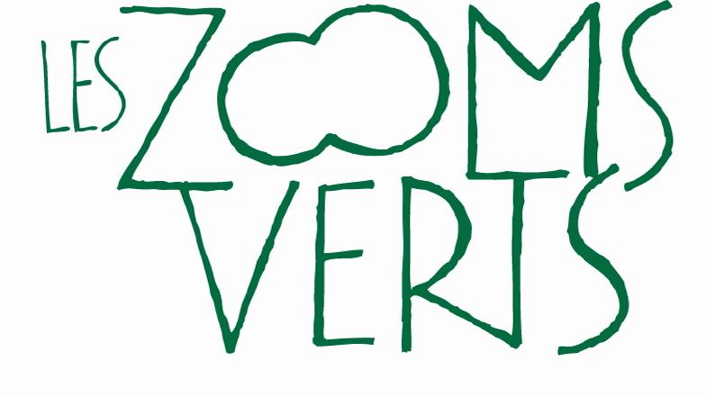 Logo Les Zooms Verts