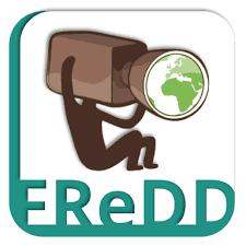Logo Festival FReDD
