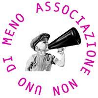 Logo Associazione Non uno di meno